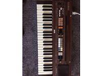 Casio Tone 401 Keyboard