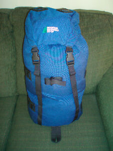 Mountain Equipment  Co-op Hiking Pack