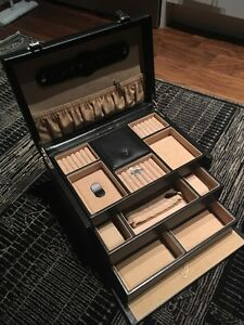 Rolex IWC Omega Tag Watch Box