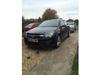 Vauxhall Astra 1.9 cdti 150 XP
