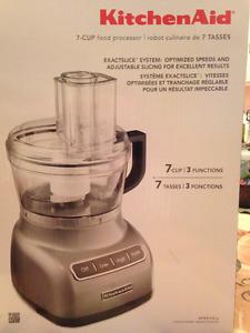 Robot Culinaire sans BPA