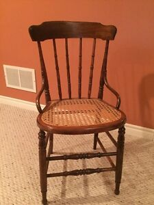 Antique chairs and rocker for sale Stratford Kitchener Area image 2