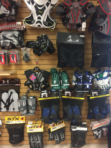LACROSSE CLEARANCE - 50% OFF @ EVINRUDE BLADES™