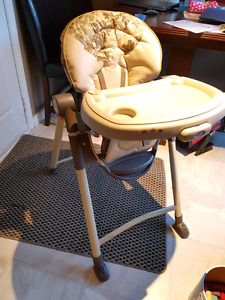 Graco Baby High Chair - fully adjustable