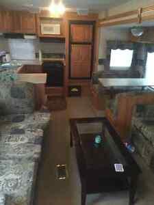 2006 camper 29 foot Regina Regina Area image 6