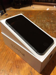 Apple iPhone 5s 16GB Telus for sale
