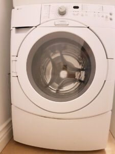 Maytag (Whirlpool) Front Load Washer and Dryer combo