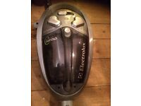 Electrolux cyclone ultra vacuum cleaner
