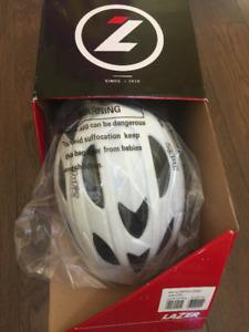 Lazer MIPS Bke Helmet for kids