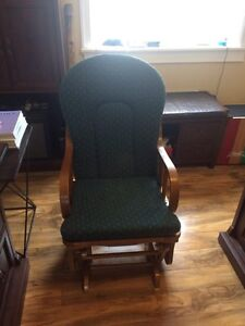 Rocking chair - great condition