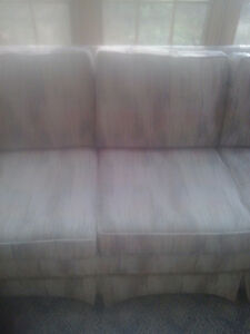 2 sets of couch chairs  and love seat av Kitchener / Waterloo Kitchener Area image 6