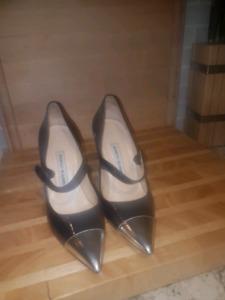 Manolo Blahnik Stiletto Shoes
