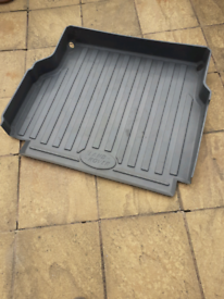 Land Rover Rigid ABS Boot Tray