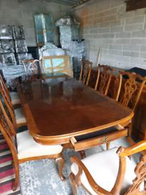 Vintage beautiful furniture set must see