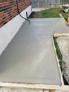Rpm Concrete