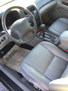 1997 Lexus ES ES300 Sedan London Ontario image 5