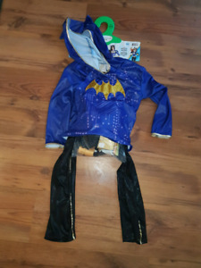 Girls Halloween Superhero Costumes