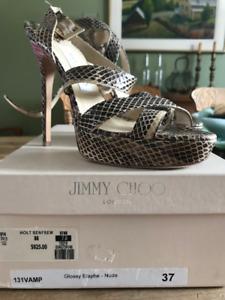 Jimmy Choo Sandales 37