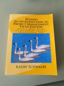 An Introduction to Project Management, Fifth Edition