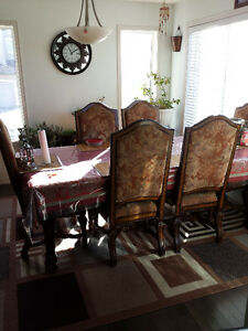 Dining Table -Ashley