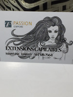 Hair Extension- Extension Capillaire