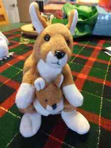 Springy Ty Beanie Baby & Ty Beanie Baby Pogo Kitchener / Waterloo Kitchener Area image 5