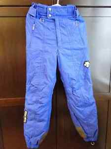 Descente ski pants