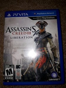Assassin's Creed 3 For sale or trade