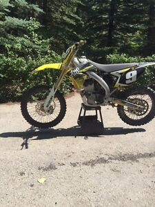 2009 RM-Z 250 REDUCED