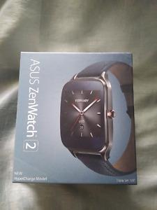Asus ZenWatch 2 Zen Watch 2 smart watch