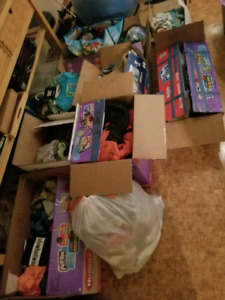 Huge lot of baby boys clothes! Sizes 3m to 3T