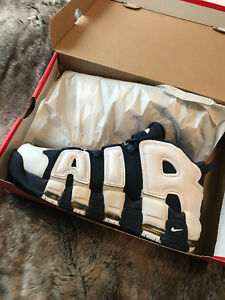 Brand New Nike Air More Uptempo Pippen Olympics Size 11
