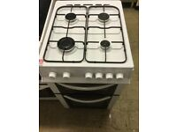 Slim Gas Cooker just 50cm Wide,