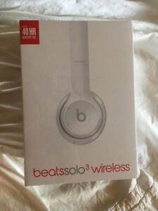 Beats Solo3 Wireless Headphones