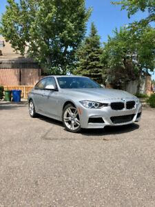 Moving overseas, need to sell 2014 BMW 335i X-Drive M-Package