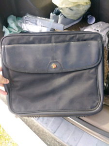 Laptop Leg desk & Bag $10