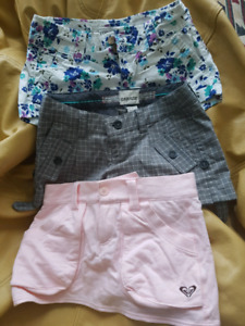 Cute Garage Summer Skirts