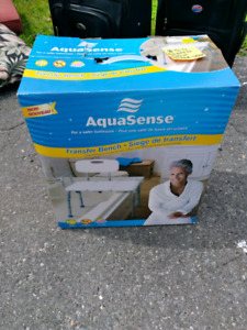 Transfer chair for bathtub brand new paid 159 selling for 50
