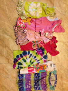Baby Girl Clothes. Size 18 months to 2 years. Kitchener / Waterloo Kitchener Area image 5
