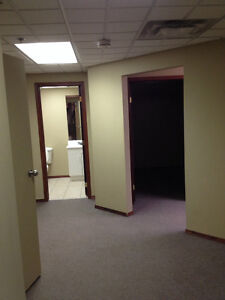 750 sq. ft. Southside OFFICE Space-Parsons Rd.