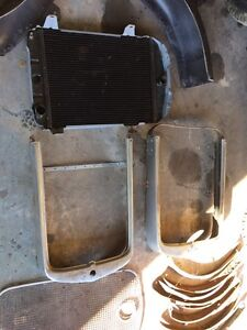 1931 CHEVY COUPE PARTS London Ontario image 3