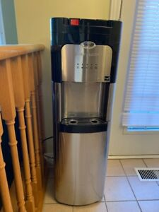 Whirlpool Self-cleaning Hot and Cold Water Cooler