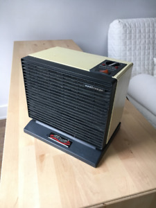 Chauffage d'appoint Seabreeze Thermaflow Portable Heater