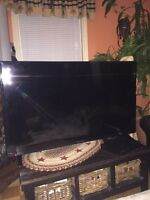 Flat Screen tv 48 inches