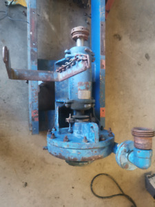 For sale pump