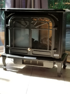 Fireplace Heater Electric