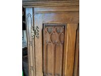 Wood Bros Old Charm Bedroom Furniture