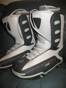 Firefly Snowboard Boots - Size 10