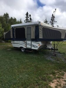 2008 Starcraft tent trailer for sale