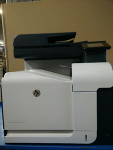 LaserJet M570DN Printer/Scanner Combo